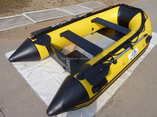 (CE)Cheap inflatable rubber motor boat for sale with CE!