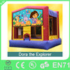 2015 NEW Dora the Explorer Bounce House Inflatables