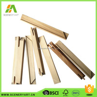China supplier floater frames for oil paintings