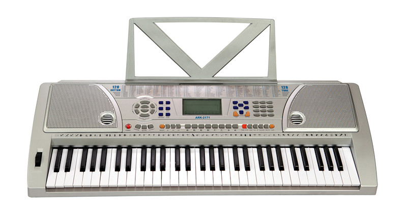 Hot sale 61key mini arab music midi keyboard