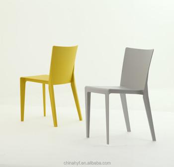 Ultimo Elemento Di Design Famosi Pp-153a Tempo Libero Sedia Senza ...