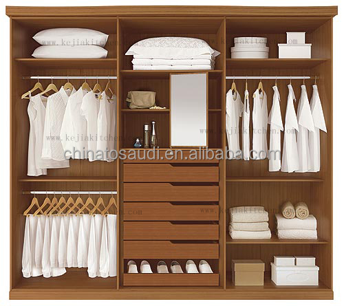 Modern Wardrobe Closet Clothes Cabinet Design Clothes