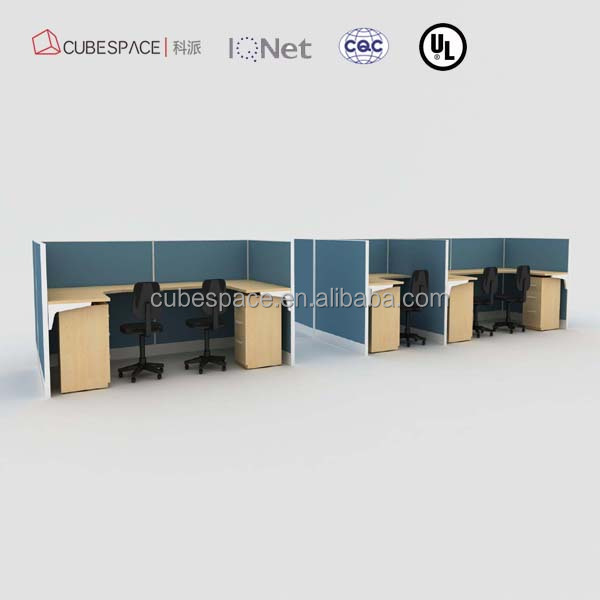 fashionable office computer table design table office
