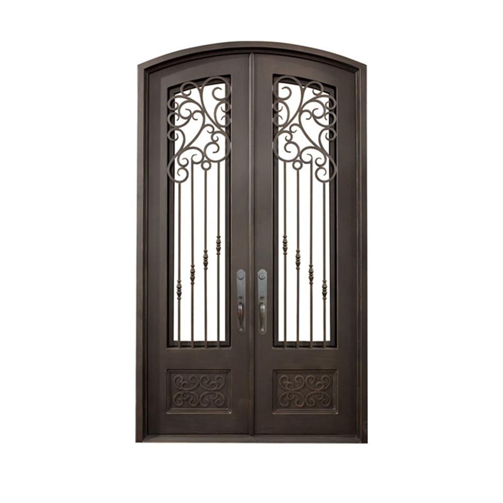 Iron Door Price, Iron Door Price Suppliers and Manufacturers at ...