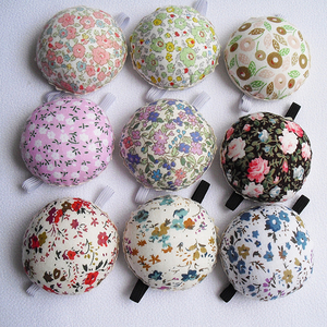 Elastic Wrist Belt Pin Cushion DIY E71-2