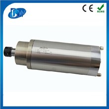 5.5kw water cooled spindle motor water cooled cnc router spindle motor multi spindle drill head