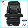 Universal driver seat suspension used excavator seat for kind of excavator