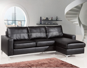 Modern Cheap Living Room Small Sectional Sofa Set Chesterfield Corner  Synthetic Faux Pu/genuine Leather L Shape Sofa - Buy L Shape Sofa,Sectional  ...