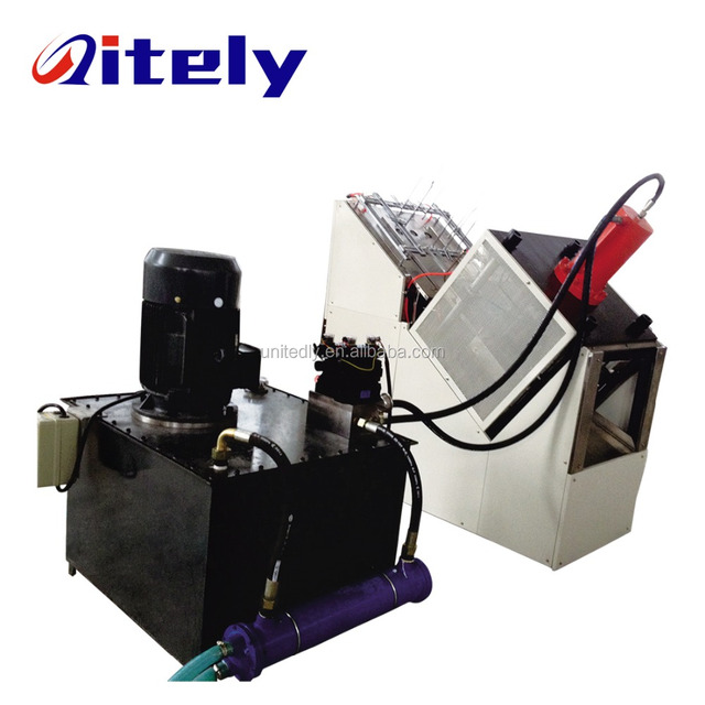 hydraulic paper plate machine single workplace for golden u0026&;silver boards  sc 1 st  Alibaba & China Hydraulic Paper Plate Machine Wholesale ?? - Alibaba