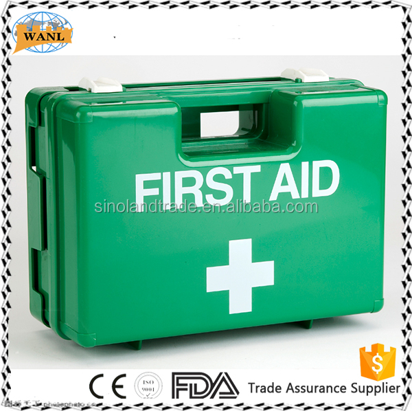 medical survival first aid bag/kit
