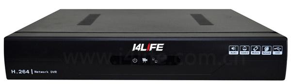 Standalonge H 264 Dvr Firmware 8ch Full D1 Hi-3520 Dvr Cctv