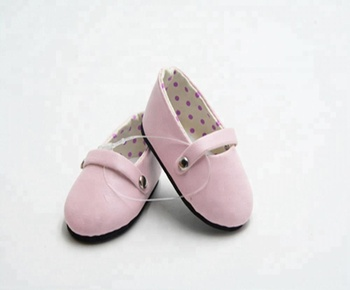 0285ed836c13e American Girl Pink Doll Shoes By Cika - Buy Girls Formal Shoes,Girls Dressy  Shoes,Pink Tap Shoes Product on Alibaba.com