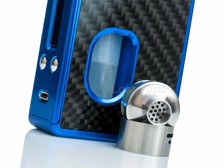 2016 Best Quality Dna 200w Chip Squonk With Evolv Dna Chip 200 ...