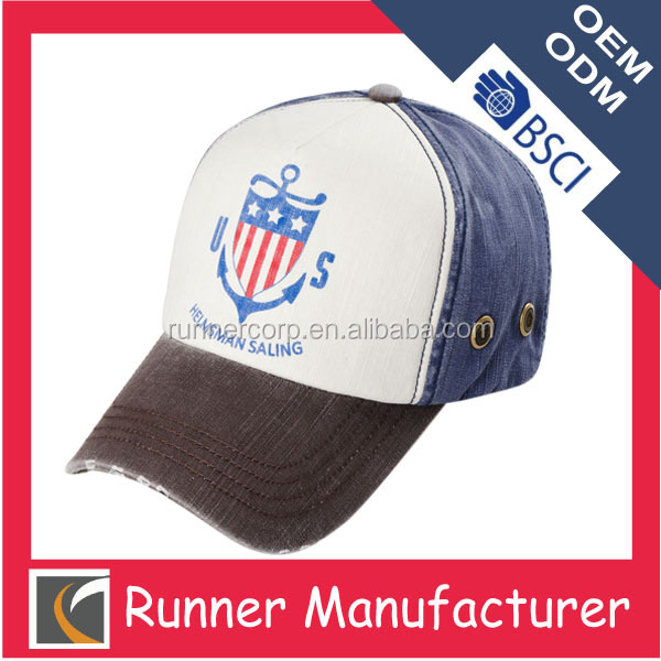 baseball cap hat in spanish espanol design caps en