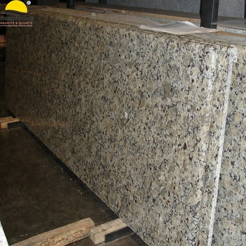 Ready Made Synthetic Granite Countertop