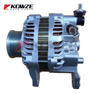 Navara Parts Alternator, Navara Parts Alternator Suppliers