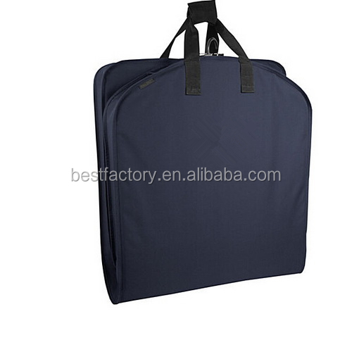 Garment bag, suit cover, gown cover