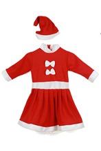 Detský kostým Santa Claus