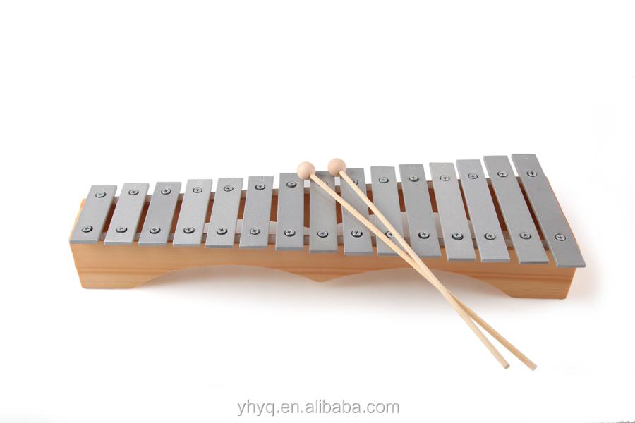 Image Gallery metal xylophone