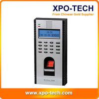 ZK F708 fingerprint reader/biometric scanner/Fingerprint scanner Professional Fingerprint access control