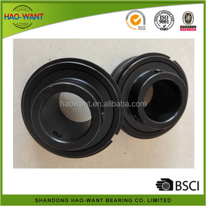 Insert ball bearing UC, UK, SER, UD, SB, SA, NA series bearing units
