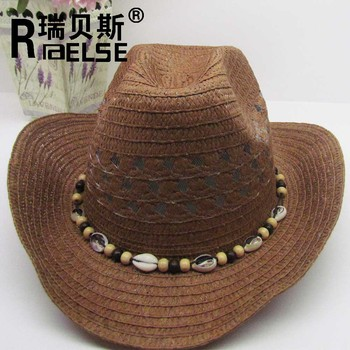 7b958685ced9c Cheap Promotional Wholesale Paper Straw Cowboy Hats - Buy ...