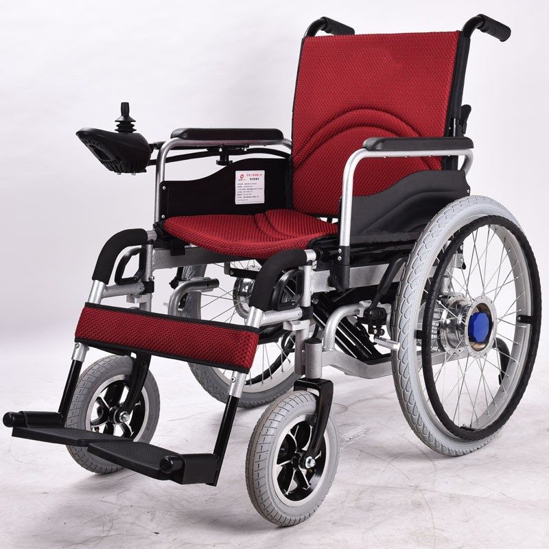 PowerElectric Wheelchair Disabled Toilet ChairBuy Disabled