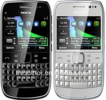 Nokia E6 3G 8MP <span class=keywords><strong>Wi</strong></span>-<span class=keywords><strong>Fi</strong></span>の接触電話