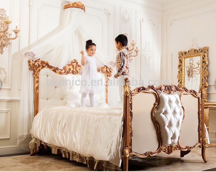 Antique enfants / enfants chambre meubles set, Luxe Royal enfants ...