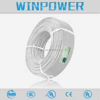 AWM 3321 30 guage electrical cable wire with UL certification