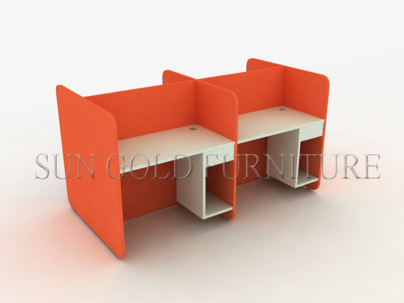 Call Center Furniture Mini Office Cubicles Parion Design Sz Ws73