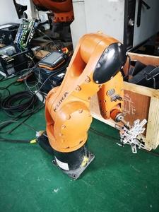 KR6 sixx for used KUKA robot