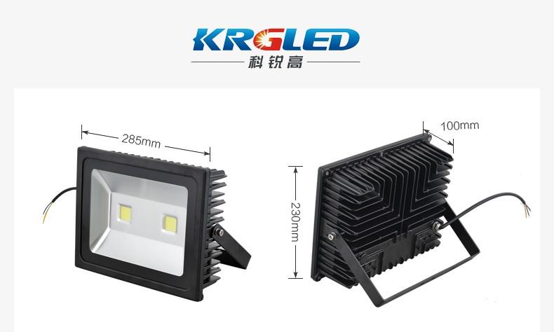 Krgled Brand Tuv Gs Ul Dlc Led Lighting Fixture Led Lamp 10w 20w ...