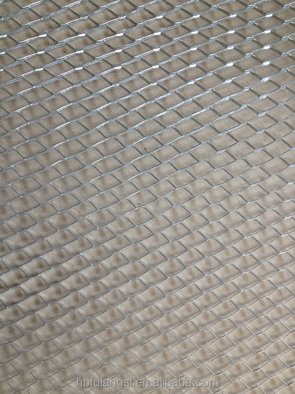 Factory Price Galvanized Diamond Metal Lath For Rock Buy