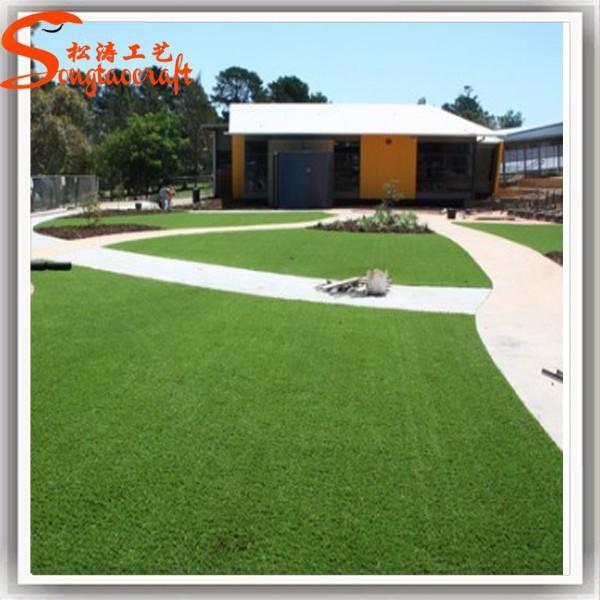 chine usine gros herbe artificielle pour football gazon synth tique tapis de gazon artificiel. Black Bedroom Furniture Sets. Home Design Ideas
