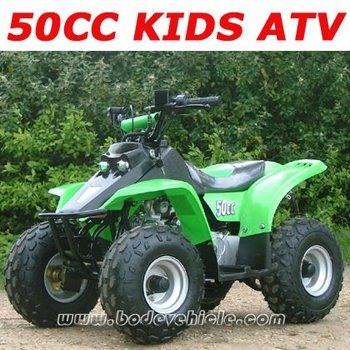 50cc Mini Quad Bike Kids Atv Mc 302 Buy Quad Bike 50cc 50cc