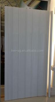 White Wooden Pvc Folding Door Buy White Wooden Pvc Folding Door Cheap Interior Doors