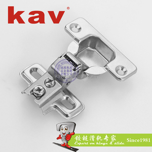 35mm cup short arm American type cabinet hinges