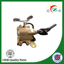 Low price reversing gear box for 3 wheel motorcycle