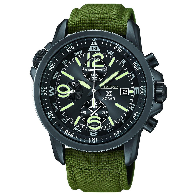 Buy Seiko Brass Qz885a 24 Hour Quartz Clock Airplane