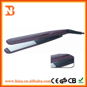 Titanium Tools Low Price Portable Hair Straighteners