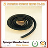 sound-insulated fan/ventilation kits sealing self-adhesive EPDM rubber seal strip/roll