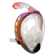 Best underwater breathing kids full face scuba snorkeling mask set diving snorkel