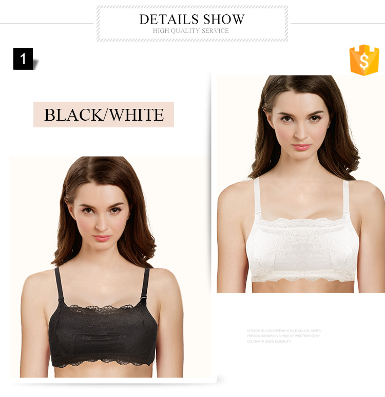 43b52aa151a70 Top Grade Fashion Hot Sell Breathable Spandex   Cotton New Brands Model  Ladies Bra