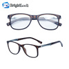 New Arrival 2017 Design High-Definition Acetate Optical Glasses