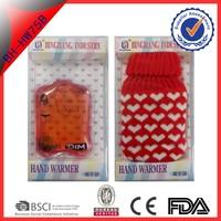 reusable and microwaveable heat pad pocket warmer