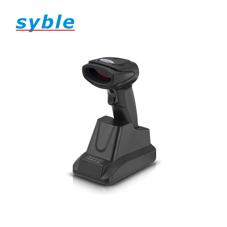China Manufacturer OEM 2D Scanner QR Barcode Scanner Syble XB-6208