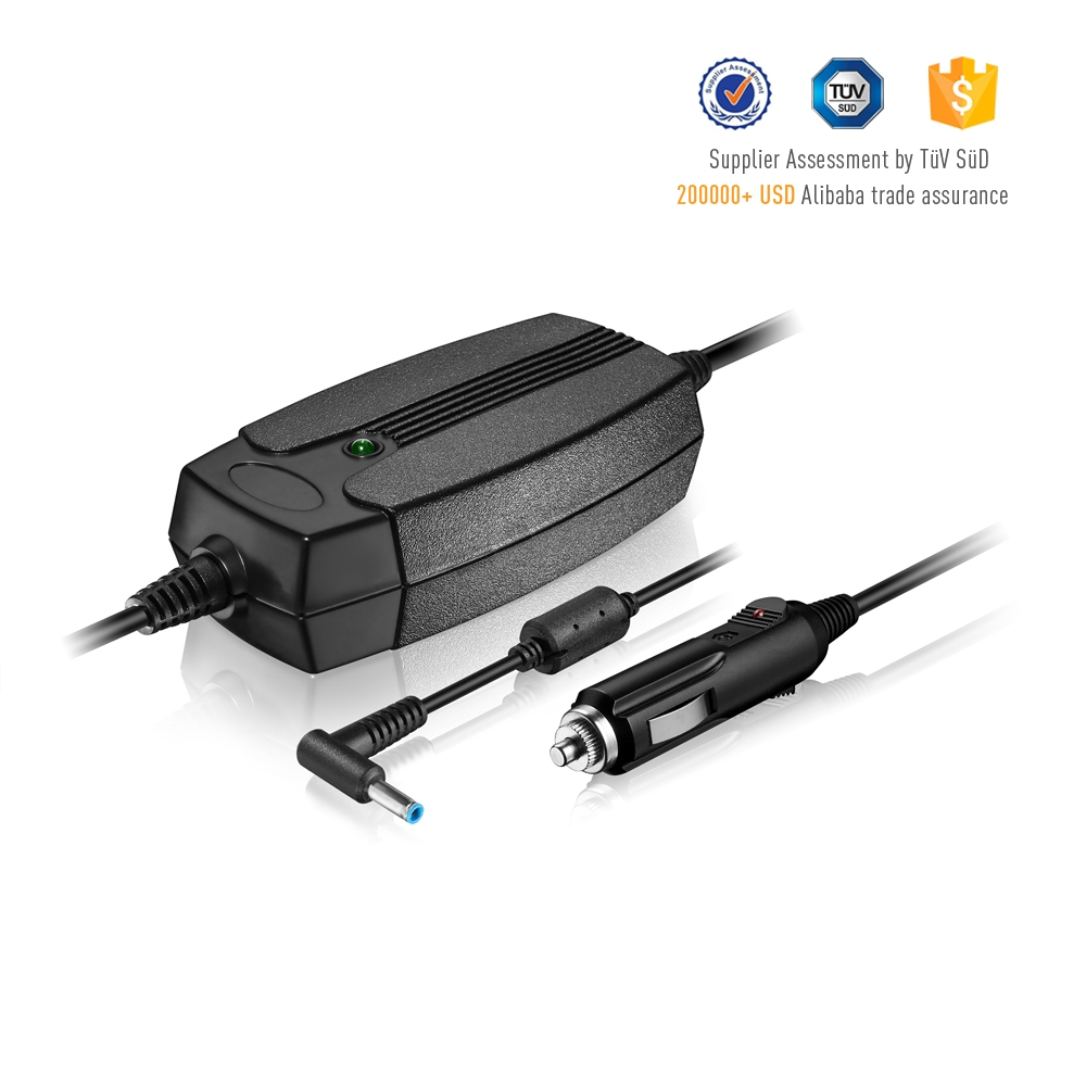 120W output 19.5V 6.15A provides constant voltage automatically laptop power supply adapter