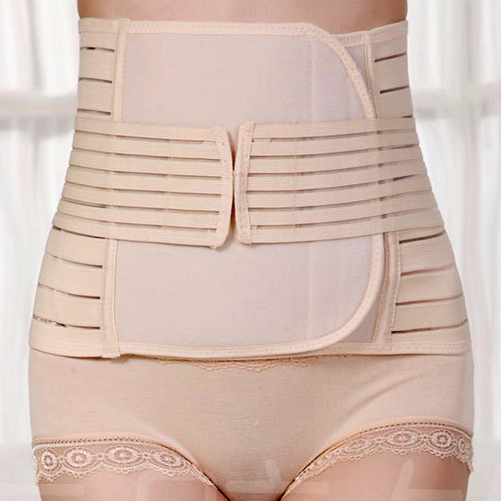 92bcf7f6f27 Postpartum Belly Band After Pregnancy Belt Belly Belt font b Maternity b  font Postpartum Bandage Band