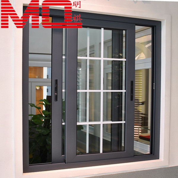 Modern window grill design images for Metal window designs